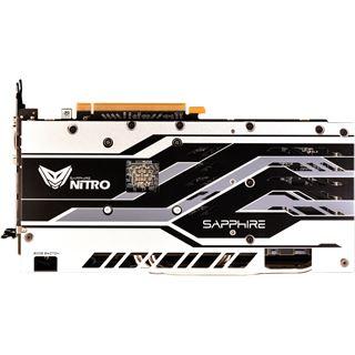 8GB Sapphire Radeon RX 590 Nitro+ 8G GDDR5 DUAL HDMI/DVI-D/DUAL DP