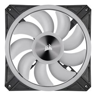 Lüfter Corsair 140*140*25 QL140 RGB Pro LED Fan, Single