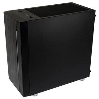 Kolink International Inspire K6 RGB Micro-ATX Gehäuse - schwarz