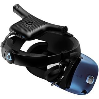 HTC VIVE Cosmos - Virtual-Reality-Headset - tragbar