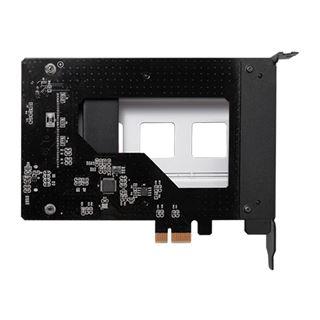 "IcyDock Wechselrahmen 2,5"" SATA/PCI"