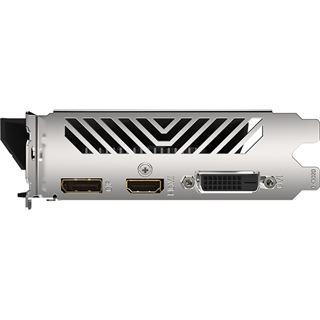 4GB Gigabyte GTX 1650Super OC-4GD Dual Slot