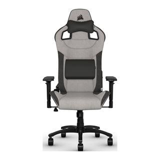 Corsair Gaming Stuhl T3 RUSH Gray/Charcoal