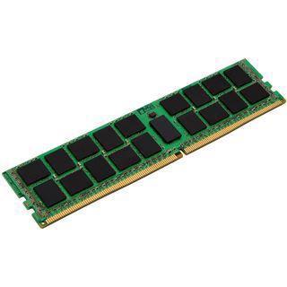 8GB (1x 8192MB) Kingston DDR4-2666MHz ECC Module, Single
