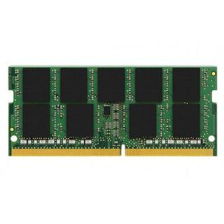 16GB (1x 16384MB) Kingston DDR4-2666MHz ECC Module, Single,