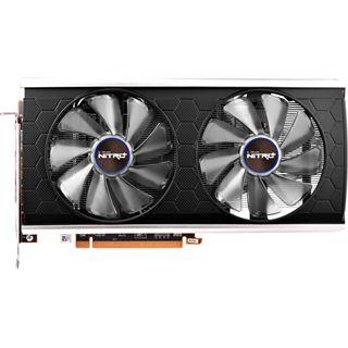 8GB Sapphire Radeon RX 5500 XT Nitro+ Aktiv PCIe 4.0 x16 (Retail)