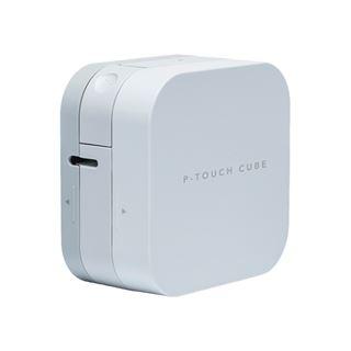 Brother P-touch P300BT Cube Bluetooth Beschriftungsgerät
