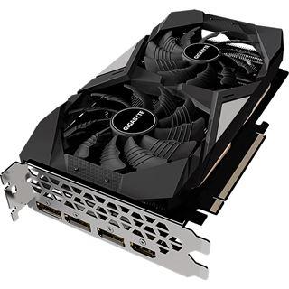 4GB Gigabyte Radeon RX 5500 XT OC 4G Aktiv PCIe 4.0 x16 (Retail)