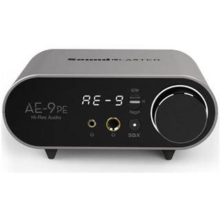Creative Sound Blaster AE-9PE, High-End Soundkarte - DAC / PCIe