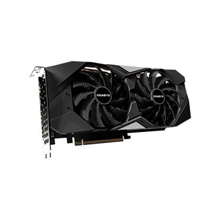 8GB Gigabyte GeForce RTX 2070 WindForce 2x 1x HDMI, 3x DisplayPort