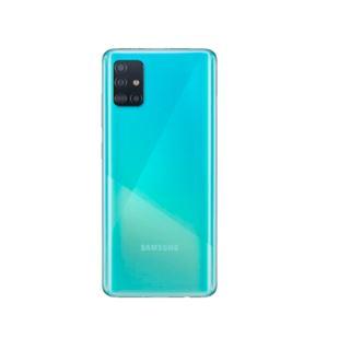 Samsung Galaxy A51 128 GB, blau