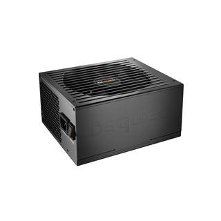 650 Watt be quiet! STRAIGHT POWER 11 Platinum 80+