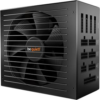 850 Watt be quiet! Straight Power 11 Modular 80+ Platinum