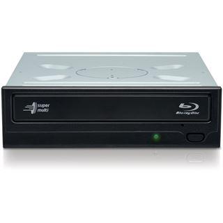 LG BH16NS55 Blu-ray Brenner intern SATA retail schwarz