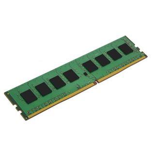 16GB (1x 16384MB) Kingston DDR4-2666MHz ECC Module CL19, Single