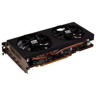 6GB PowerColor Radeon RX 5600 XT Dual Aktiv PCIe 4.0 x16 (Retail)