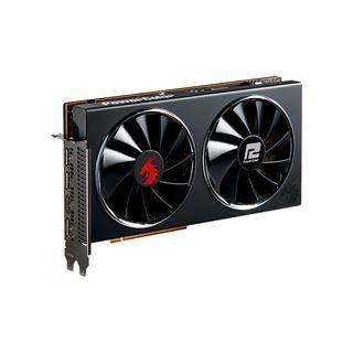 6GB PowerColor Radeon RX 5600 XT Red Dragon Aktiv PCIe 4.0 x16
