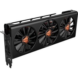 6GB XFX Radeon RX 5600 XT THICC III Ultra Aktiv PCIe 4.0 x16 (Retail)