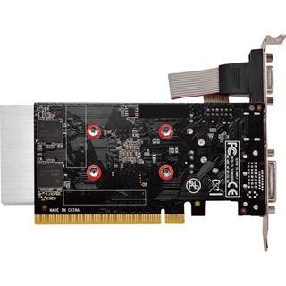 2GB Palit GeForce GT 730 PCI-E, DVI, HDMI