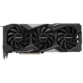 6GB Gigabyte Radeon RX 5600 XT GAMING OC 6G Aktiv PCIe 4.0 x16