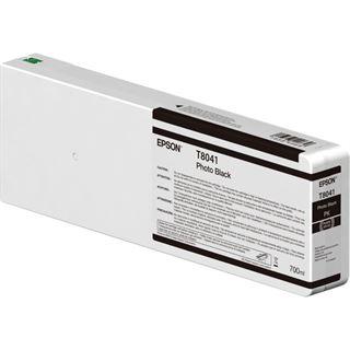 Epson Tinte 700ml C13T44J240, cyan