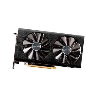 8GB Sapphire Radeon RX 580 PCI-E, 2xHDMI, 2xDP