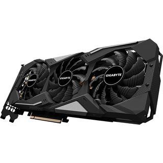 8GB Gigabyte GeForce RTX 2060 SUPER Gaming OC 3X 8G (Rev. 2.0),