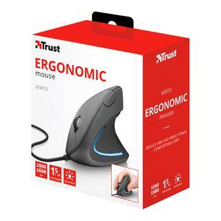 Trust Verto Ergonomic Mouse