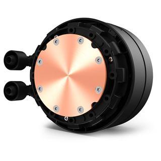 NZXT Kraken X53 240mm All-In-One Wasserkühlung (RL-KRX53-01)