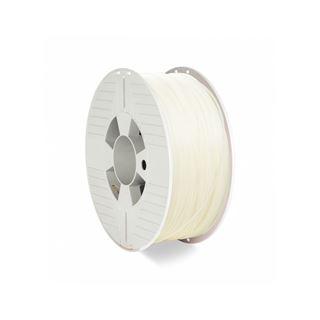 ABS Verbatim 1kg Transp. 1,75mm 3D Filament Natural