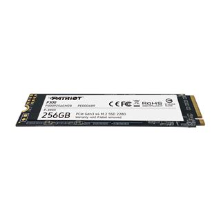 256GB Patriot P300 M.2 2280 PCIe 3.0 x4 3D-NAND TLC (P300P256GM28)