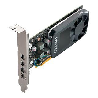 2GB PNY Quadro P620 V2 2048MB,PCI-E,4xmDP,LP