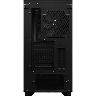 Fractal Design Define 7 Black and White