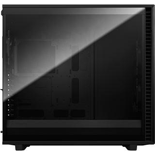 Fractal Design Define 7 XL Black Light Tempered Glass