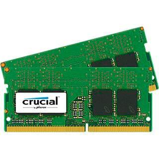 8GB (2x 4096MB) Crucial KIT DDR4 3200 MT/S