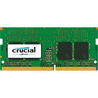 32GB Crucial, DDR4-3200 SODIMM, CL22, Dual-Kit (2x16GB)