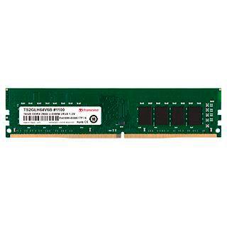 16GB (16384 MB) Transcend DDR4 2666MHZ U-DIMM
