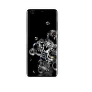 Samsung G988B Galaxy S20 Ultra 5G 128 GB Cosmic Black