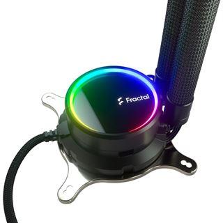 Fractal Design Celsius+ S28 Prisma (FD-W-2-S2802)