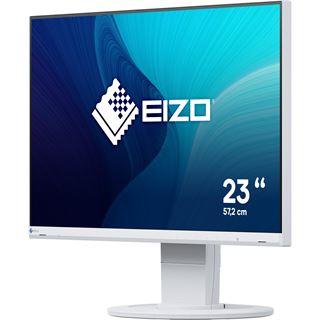 """22.5"""" (57,15cm) Eizo FlexScan EV2360 Weiß 1920x1200"""
