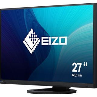"""27"""" (68,58cm) Eizo FlexScan EV2760 schwarz 2560x1440"""