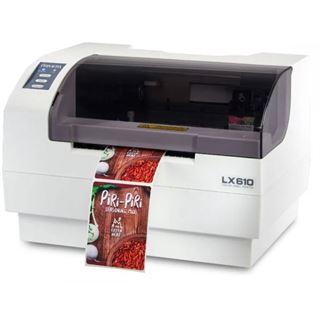 Primera LX610e Farbetikettendrucker