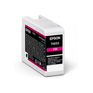 Epson Tinte magenta 26ml C13T46S300