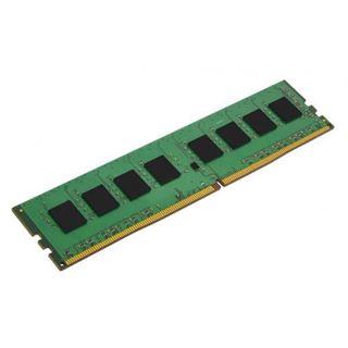 16GB Kingston ValueRAM DDR4-2666 RAM CL19 (KVR26N19D8/16) (bulk)