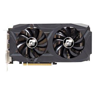 8GB Powercolor Radeon RX 580 Red Dragon V3 DDR5 PCIe 3.0 x16