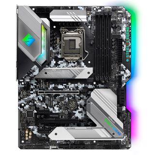ASRock Z490 STEEL LEGEND ATX Intel Z490 DDR4 S1200 retail
