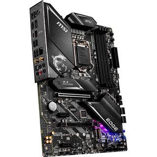 MSI MPG Z490 GAMING EDGE WIFI ATX Intel S1200 retail