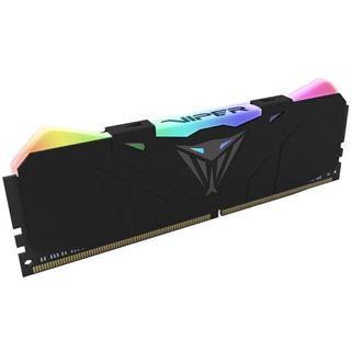 16GB (1x 16384MB) Patriot PC3600 RGB Extrem Performance Viper