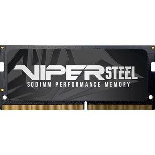 32GB (1x 32768MB) Patriot SO-DIMM PC-2400 PC4-19200S 1.2V ViperSteel