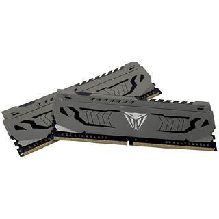 64GB Patriot Viper Steel DDR4-3000 DIMM CL16 Dual Kit